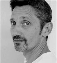 Gilles Droulez